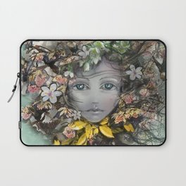 Changing Seasons Laptop Sleeve