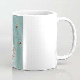 Perfume- Print Version Coffee Mug