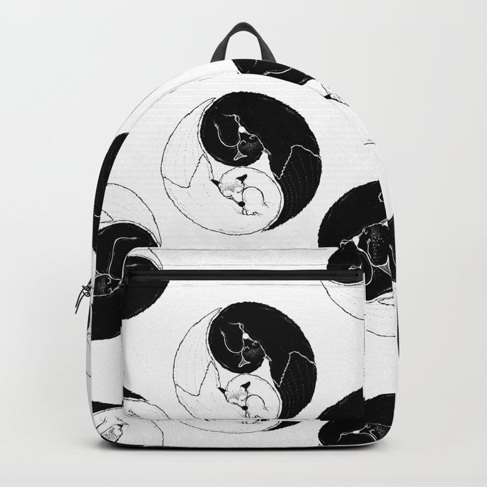 The Tao of Fox Backpack