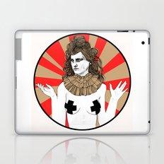 Jeanne Laptop & iPad Skin