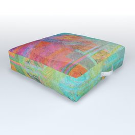 Journeys One Outdoor Floor Cushion