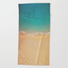 Shores Beach Towel