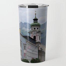 Innsbruck Travel Mug