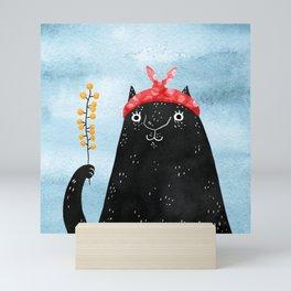 Mimosa Mini Art Print