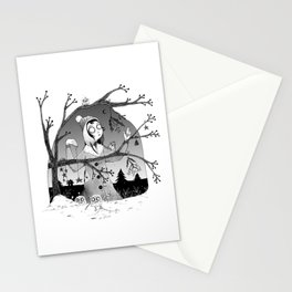 Preparations Stationery Cards