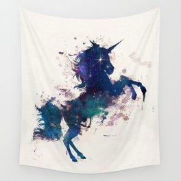 Unicorn Dreams Wall Tapestry