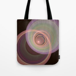 Interaction Tote Bag