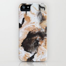 All That Glitters is Gold iPhone Case