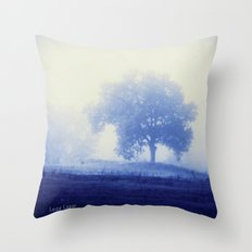 Monologue Throw Pillow