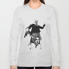 The Frank Connection Long Sleeve T-shirt