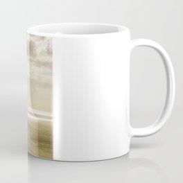 Dusk at Pladda Island Coffee Mug