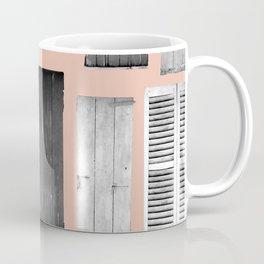 Knok knok Coffee Mug
