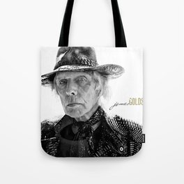 James Goldstein Tote Bag