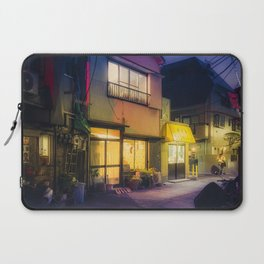You're Where I Want to Go/ Anthony Presley Photo Print Laptop Sleeve