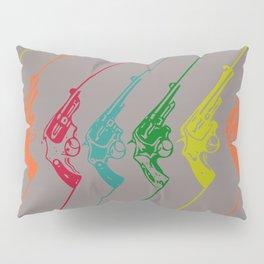 PentaGun Pillow Sham