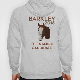 The Stable Candidate Hoody