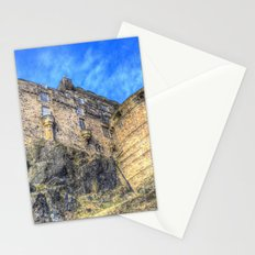 Edinburgh Castle Stationery Cards