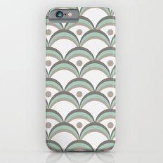 Scallops iPhone 6s Slim Case