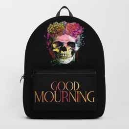 Good Mourning Backpack