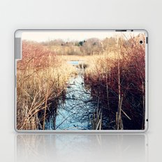 Unconfined Solitude Laptop & iPad Skin