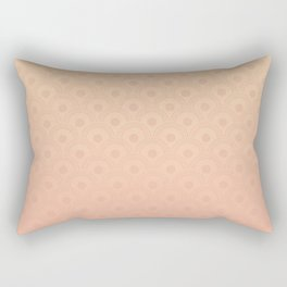 Signe de la chèvre Rectangular Pillow