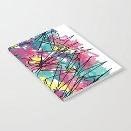 Fest Fury Notebook