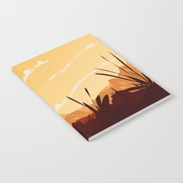 West Texas Landscape Notebook