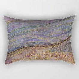 Mountains #26 Rectangular Pillow