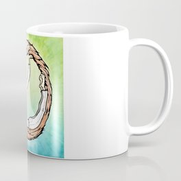 Beard Up Coffee Mug
