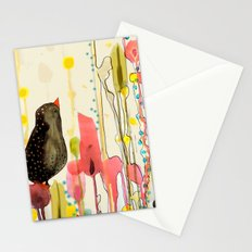 ordinary day Stationery Cards