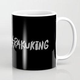 El Cuervito Fumanchú   #RakuKing Coffee Mug