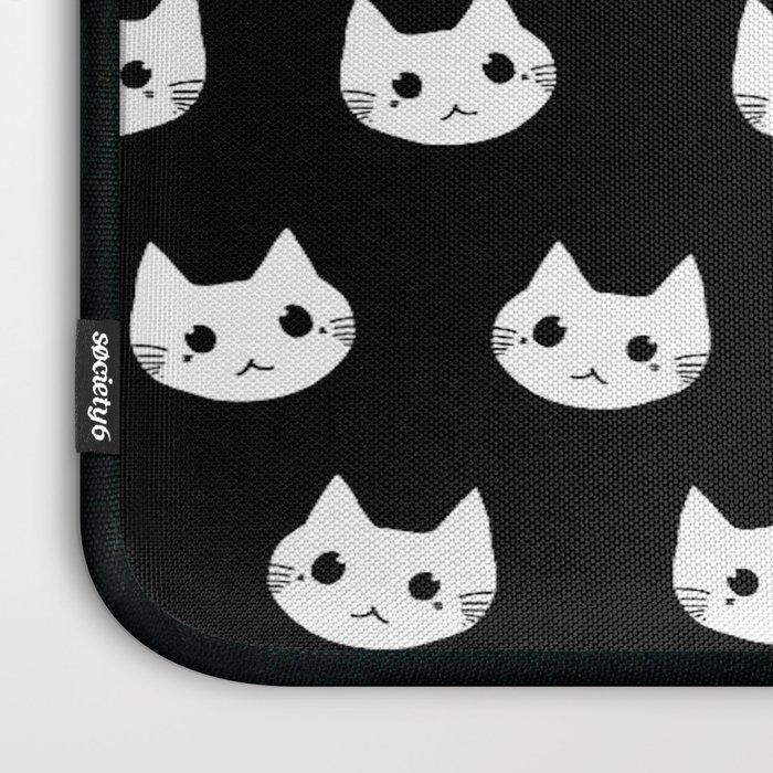 cats-24 Laptop Sleeve