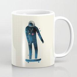 Skate/Space Coffee Mug