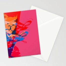 91817 Stationery Cards