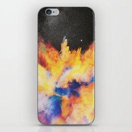 Lovebomb iPhone Skin