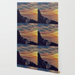 Californian Sunset - night Wallpaper
