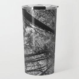 Forest spirit Travel Mug