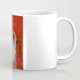 """""""light as a feather"""" Coffee Mug"""