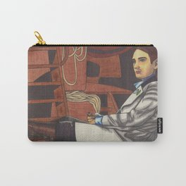 Tristan Carry-All Pouch