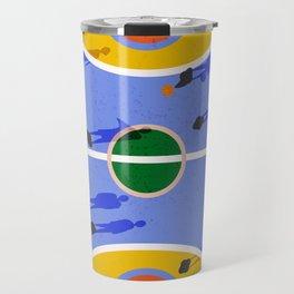 Hoops Travel Mug