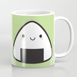 Kawaii Onigiri Rice Ball Coffee Mug