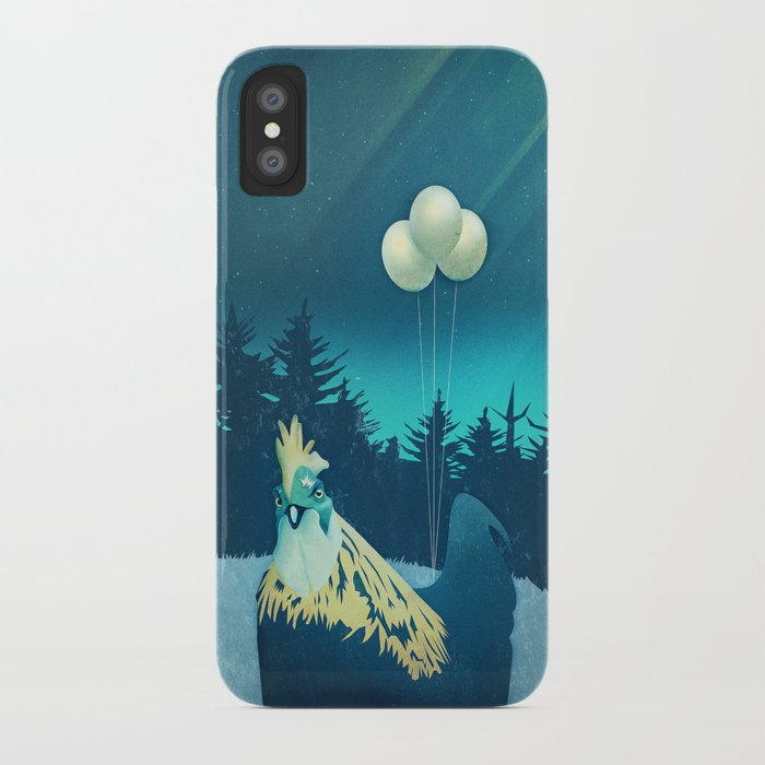 What the Hegg?! iPhone Case