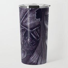 Nightshade Travel Mug