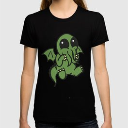 Cute Cthulu  T-shirt
