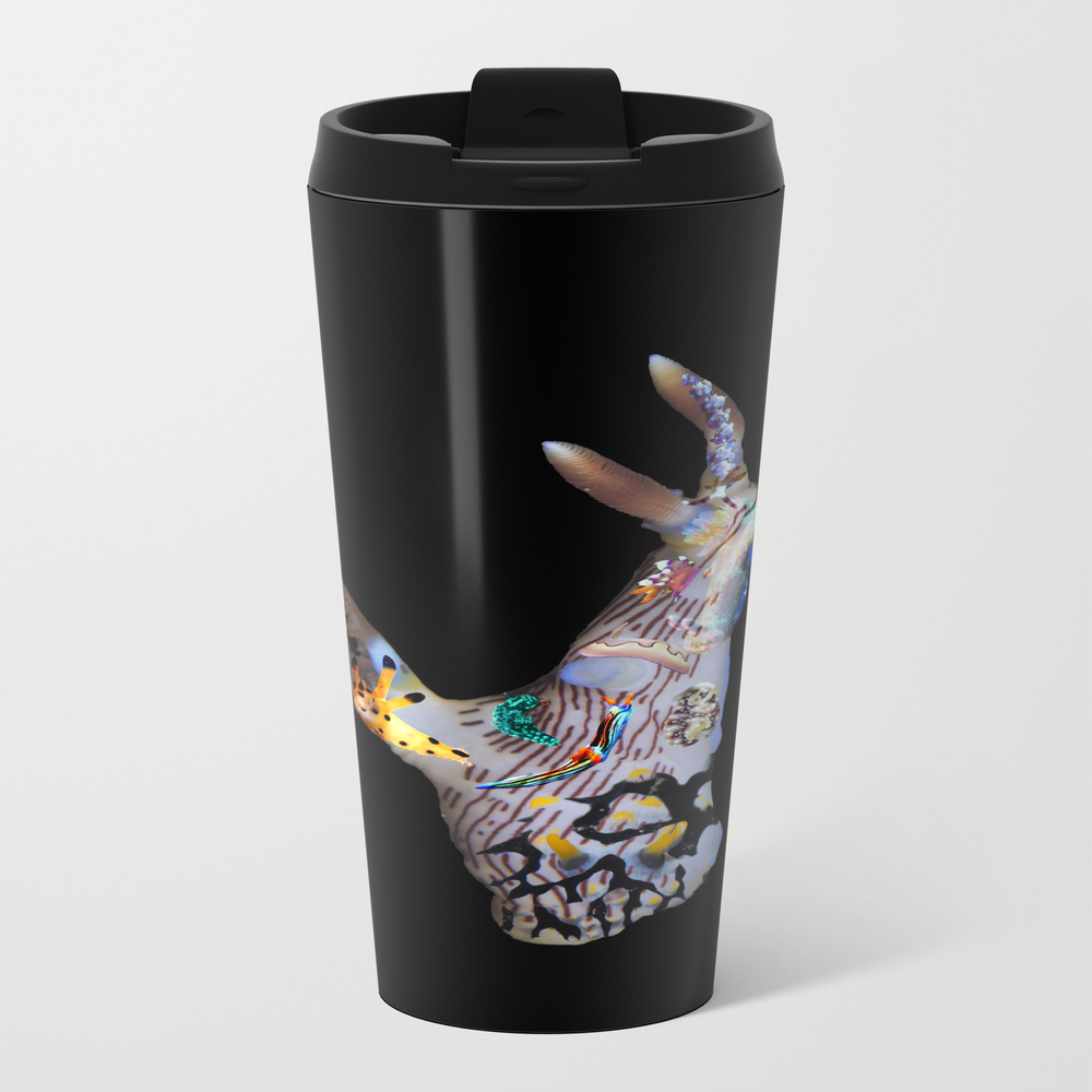 Nudi God Travel Mug TRM7968052
