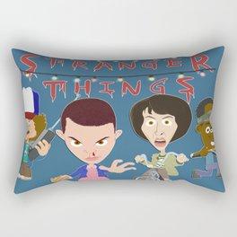 STRANGER THINGSS Rectangular Pillow