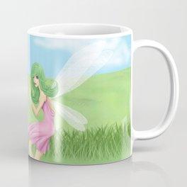 Hada Coffee Mug