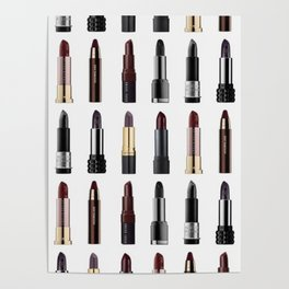 In love with lipsticks Poster
