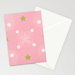 Sweet Holiday Stationery Cards