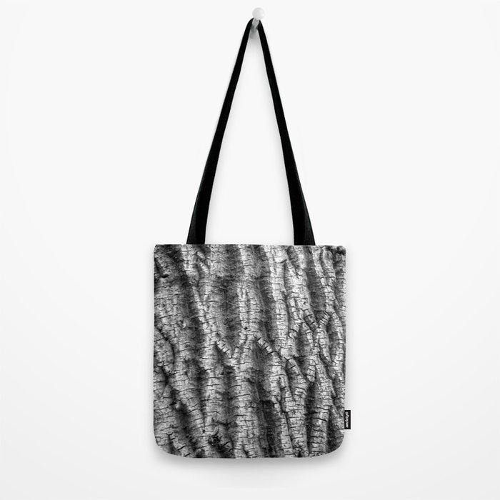 tree pattern Tote Bag